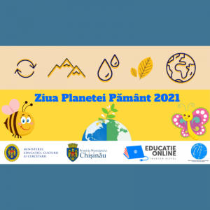 Ziua Planetei Pământ 2021