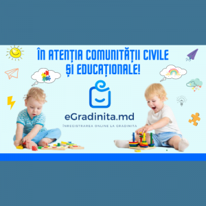 În atenția comunității civile și educaționale!